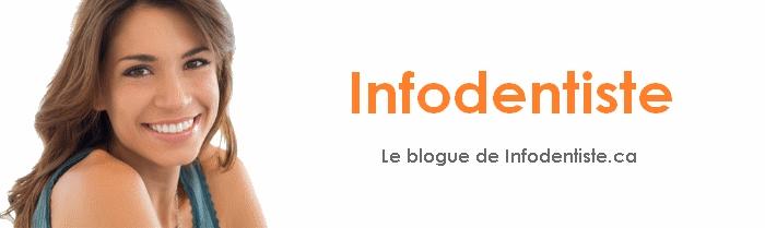 Infodentiste, le blogue