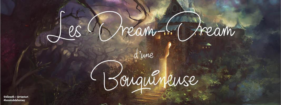 Les dream-dream d'une bouquineuse