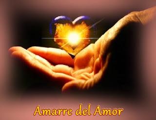 Querido, cuando estás fuertemente amarrado al Amor, no puede haber conflictos y si los hay, es por el miedo a amar.