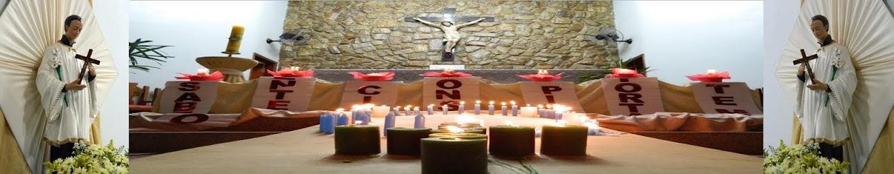 Capela  São Luís Gonzaga