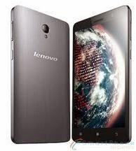 HP LENOVO S860 - Titanium