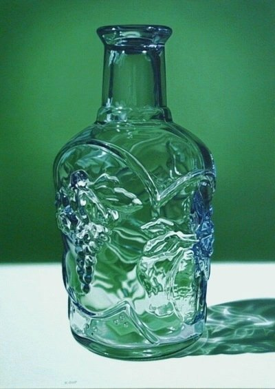 Green Bottle