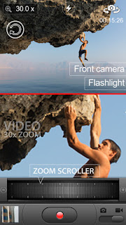 Video Zoom App