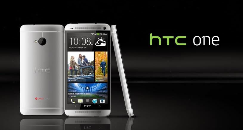 Harga dan Spesifikasi HTC One Paling Baru