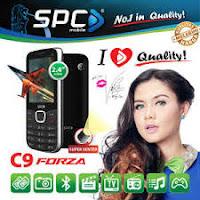 SPC C9 Forza