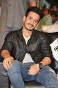 Akhil handsome looking photos gallery-thumbnail-10