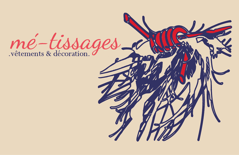 """Mé-tissages"""