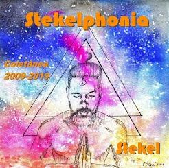 "Adquira o novo álbum ""Stekelphonia"" aqui!"
