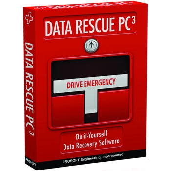 Data Rescue PC 3 - Data Recovery Software Review