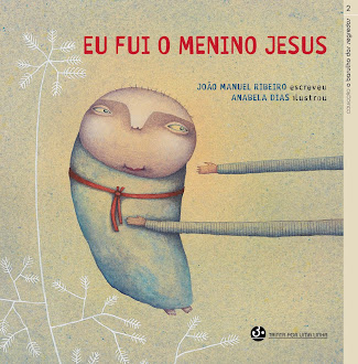 Eu fui o menino Jesus