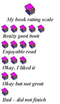 My Book Rating Scale