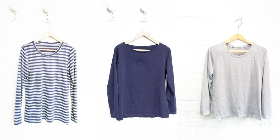 How to sew a handmade wardrobe