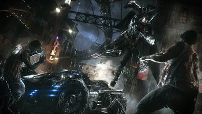 Warner Bros. suspende temporalmente la venta de Batman: Arkham Knight en PC 4