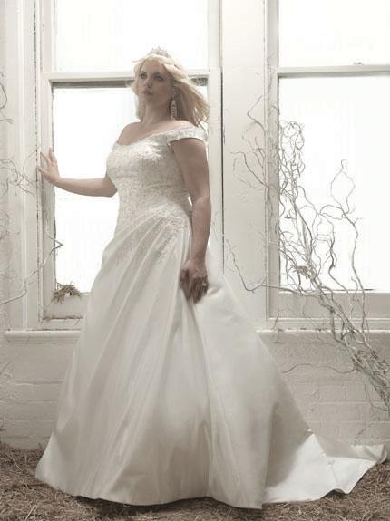 robe de mari e grande taille pas cher robes de mari e