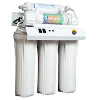 Aquafresh 5 stage UV purifier for Rs.1299 at infibeam