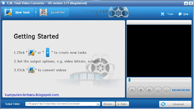 Download Free Total Video Converter Full Version