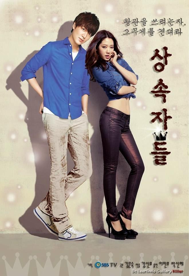 Download Lagu Ost Drama Korea The Heirs Baldcircleblocks