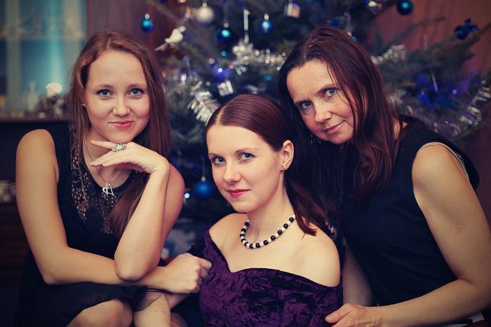 módní blogerka, vánoce, style without limits, vánoční dekorace