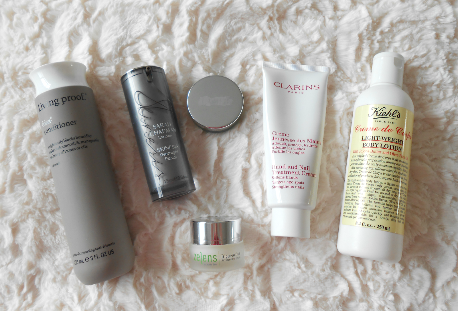 Moisturisers for Winter Skin