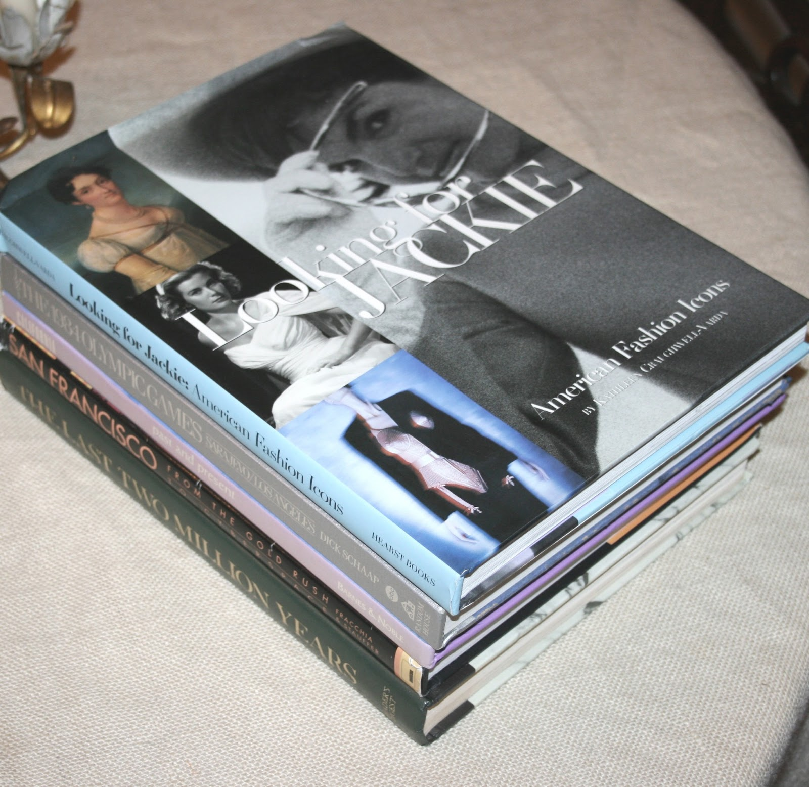 MerMade And CoffeeTable BOOKS 019 JPG