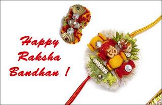 हर गली फूलों से - Happy Raksha Bandhan