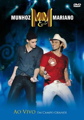 Munhoz e Mariano - Ao Vivo Em Campo Grande - DVDRip