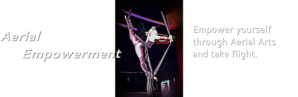 Aerial Empowerment