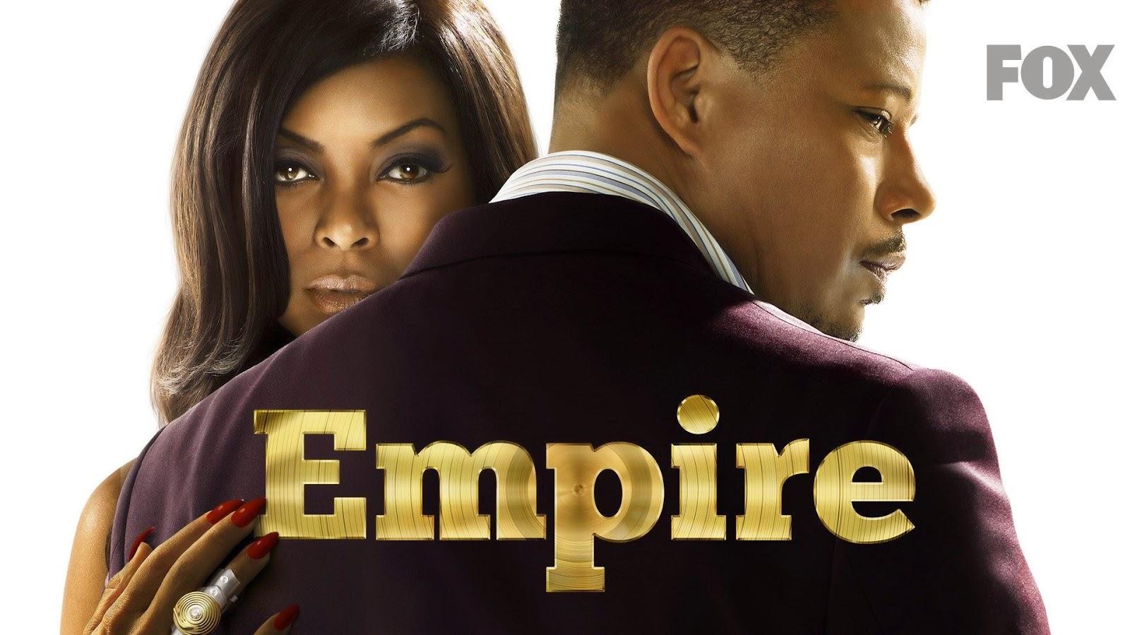 Empire season 1 ซับไทย