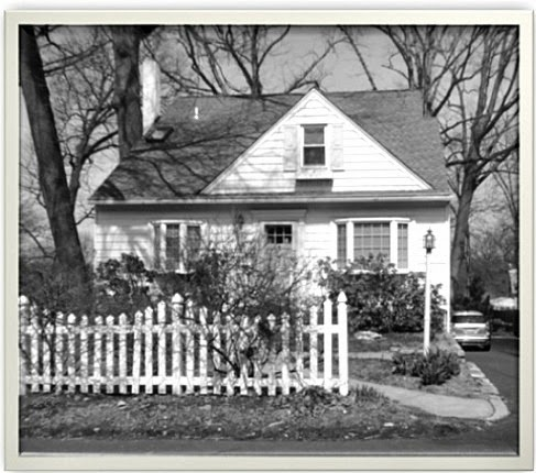 We Lived In This Home Until I Was 8 Years Old. We Only Moved One Mile  Across Town, But You Would Have Thought By My Reaction At The Time, We Were  Moving To ...