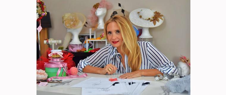 Fundadora y diseñadora Shapó Olé