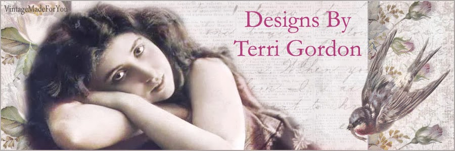 Designs By Terri Gordon