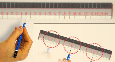 Unusual Rulers and Creative Ruler Designs (15) 10