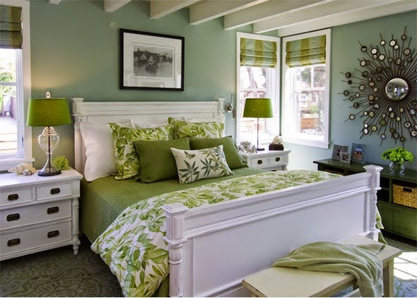 tonos de pintura para el dormitorio