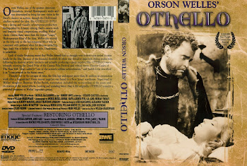 Carátula dvd: Otelo (Othello) (1952) (The Tragedy of Othello: The Moor of Venice) Inglés
