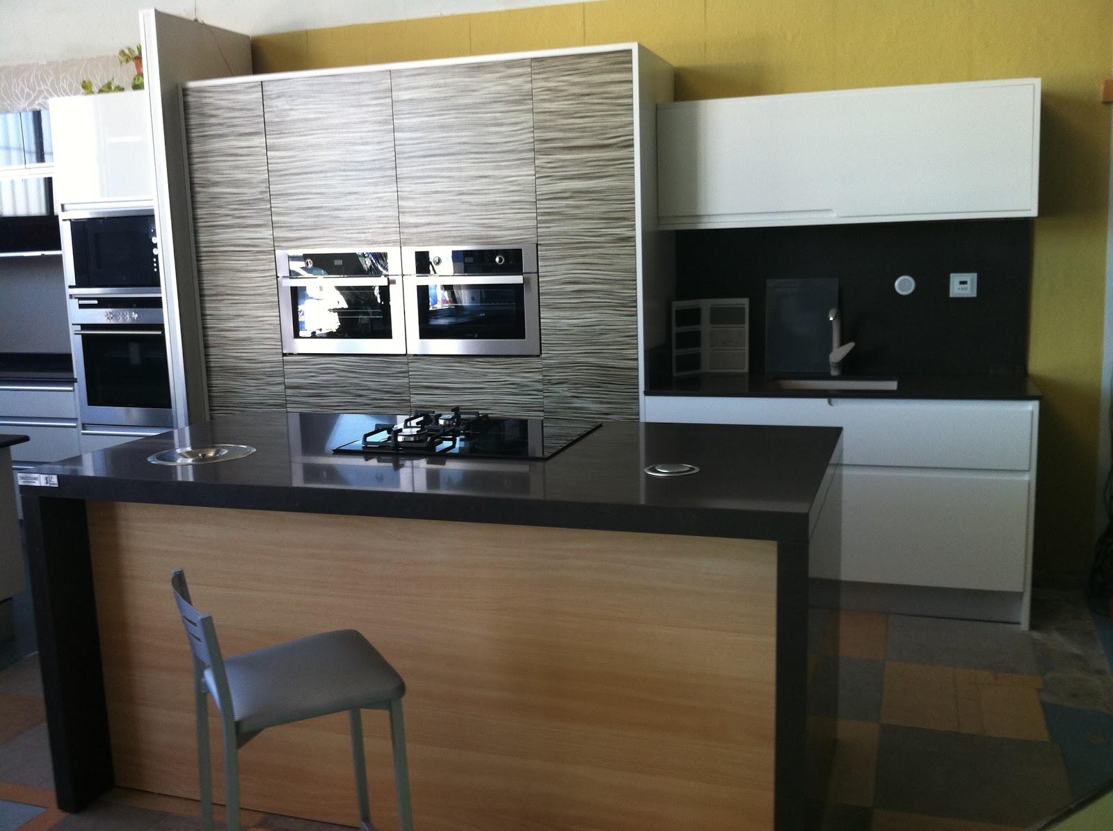Formas almacen de cocinas nueva cocina en nuestra for Cocinas exposicion
