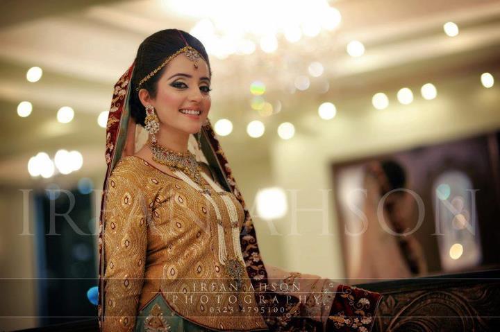 Bridal Rani Haar