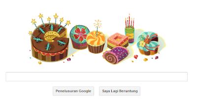 logo google hari ini
