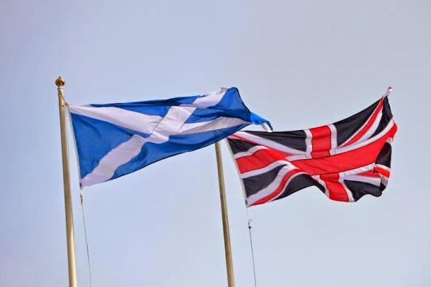 21 Perkara Tentang Scotland Merdeka Yang Perlu Anda Tahu