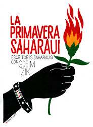 La primavera saharaui