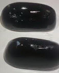Cara Cepat Keluarkan Jarong Black Opal Dengan Kertas Intan