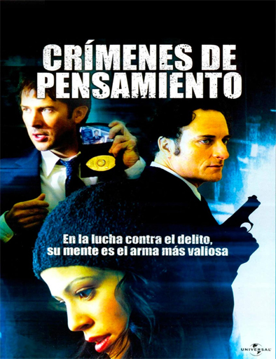 Ver Crímenes de pensamiento (Thoughtcrimes) (2003) Online