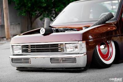 Nissan Hardboy