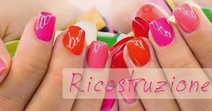 Relasé: Nail Art: french manicure colorato