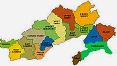 Arunachal Pradesh Board Result 2015