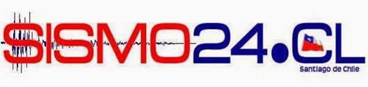Logo Sismo24