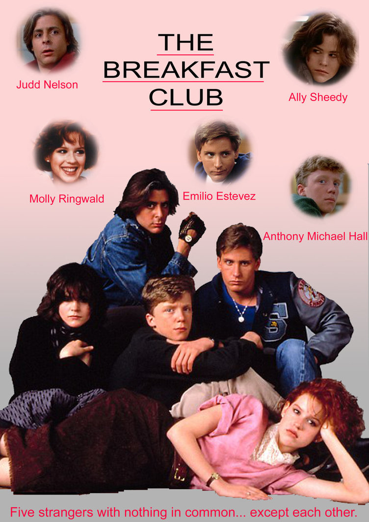 The Breakfast Club (1985) ซับไทย