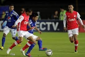 Ver Online Independiente Santa Fe vs Millonarios, Colombia / 13 Septiembre 2014 (HD)