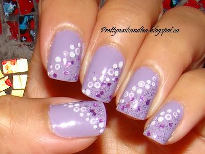lux lavender avon frizz soda