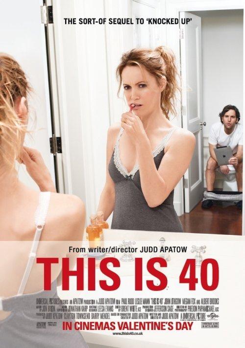 Latest hollywood adults movie list