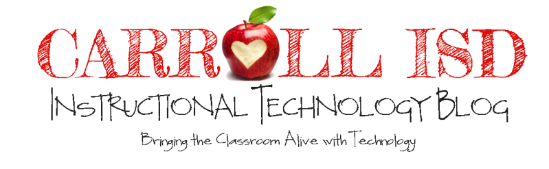CISD Instructional Technology